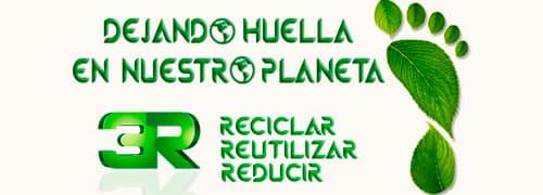 Dejando Huella en el Planeta