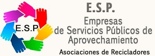 Empresas de Servicios públicos